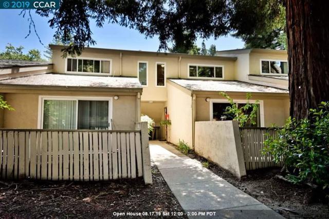 2708 Oak Rd #5, Walnut Creek, CA 94597 (#40871349) :: Realty World Property Network