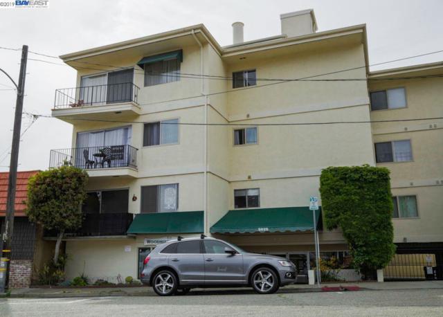5025 Woodminster Ln #201, Oakland, CA 94602 (#40872095) :: Armario Venema Homes Real Estate Team