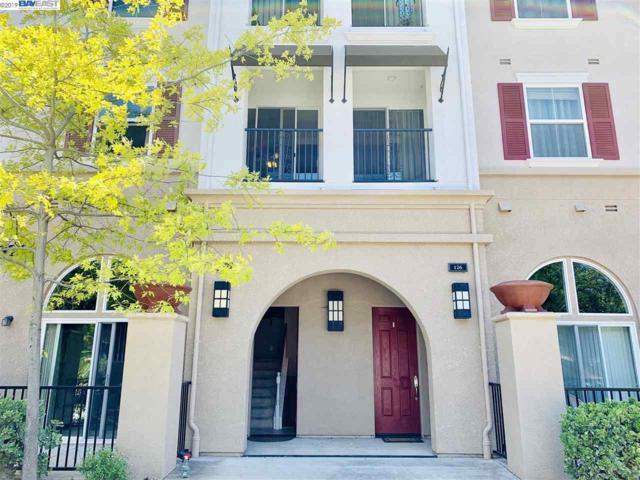 3360 Maguire Way #128, Dublin, CA 94568 (#40872717) :: Armario Venema Homes Real Estate Team