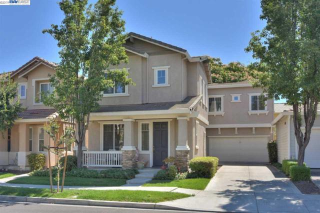 390 Black Rock St, Brentwood, CA 94513 (#40872752) :: Realty World Property Network