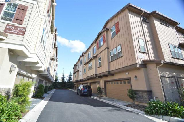 6763 S Mariposa Ln, Dublin, CA 94568 (#40872777) :: Armario Venema Homes Real Estate Team