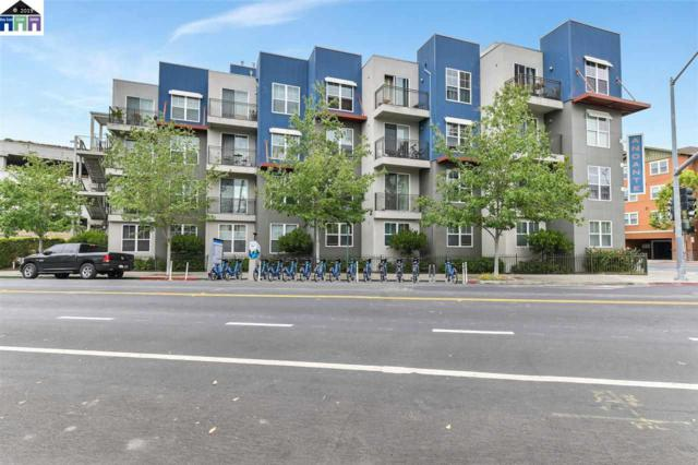 1121 40Th St #4407, Emeryville, CA 94608 (#40873420) :: Realty World Property Network