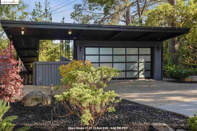 1910 Yosemite Rd, Berkeley, CA 94707 (#40873485) :: Armario Venema Homes Real Estate Team