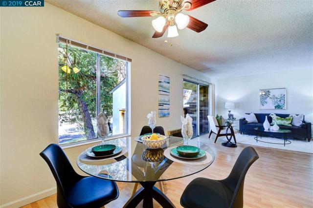 4081 Clayton Rd #209, Concord, CA 94521 (#40873579) :: Realty World Property Network