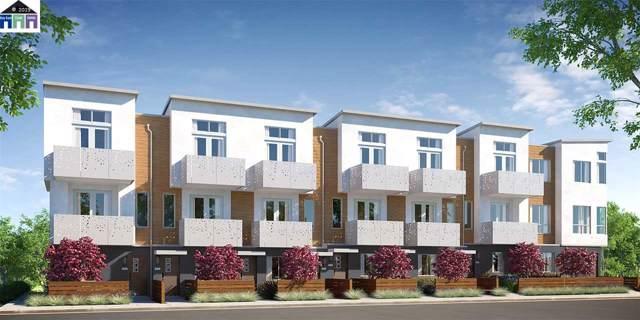 5812 El Dorado Street #6, El Cerrito, CA 94530 (#40873737) :: Armario Venema Homes Real Estate Team