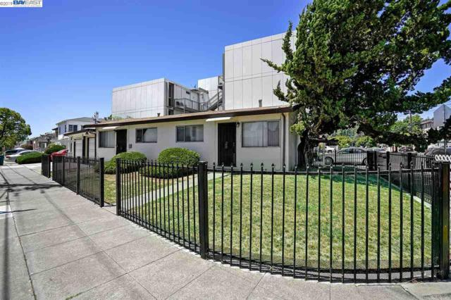 3251 62Nd Ave, Oakland, CA 94605 (#40874691) :: Armario Venema Homes Real Estate Team