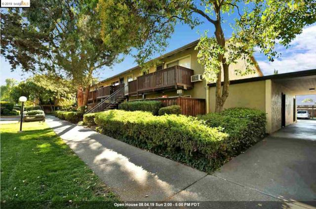 1060 Oak Grove Rd #51, Concord, CA 94518 (#40875420) :: Realty World Property Network