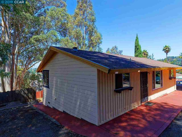 5252 Sunset Dr, El Sobrante, CA 94803 (#40876616) :: Realty World Property Network