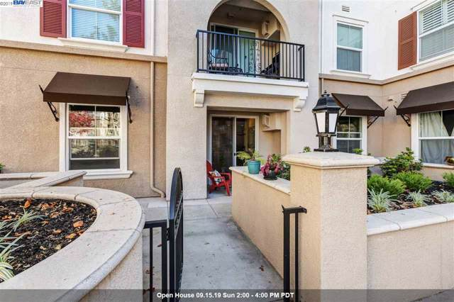 3275 Dublin Blvd #117, Dublin, CA 94568 (#40877537) :: Armario Venema Homes Real Estate Team
