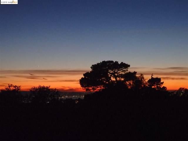 2060 Manzanita Dr, Oakland, CA 94611 (#40877896) :: Blue Line Property Group