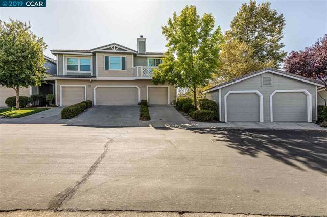 3603 Coyote Circle, Clayton, CA 94517 (#40880404) :: The Lucas Group