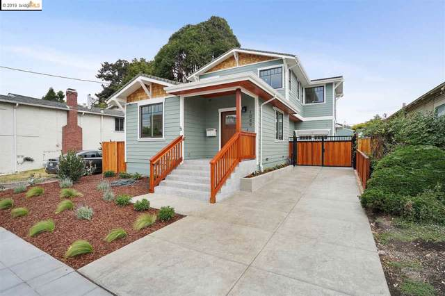 1049 Kains Ave, Albany, CA 94706 (#40880493) :: Armario Venema Homes Real Estate Team