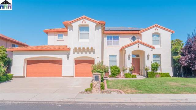 5076 Judsonville Drive, Antioch, CA 94531 (#40880569) :: Armario Venema Homes Real Estate Team