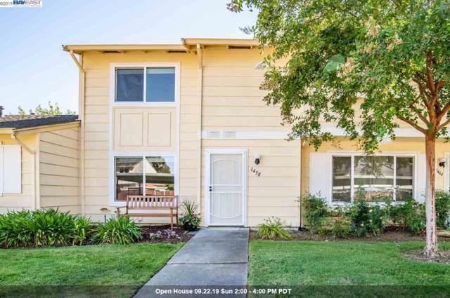 1458 Spring Valley Cmn, Livermore, CA 94551 (#40880612) :: Armario Venema Homes Real Estate Team