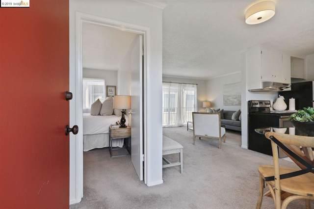 10 Moss Ave #37, Oakland, CA 94610 (#40880669) :: Armario Venema Homes Real Estate Team