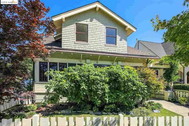 3001 Benvenue, Berkeley, CA 94705 (#40880673) :: Armario Venema Homes Real Estate Team