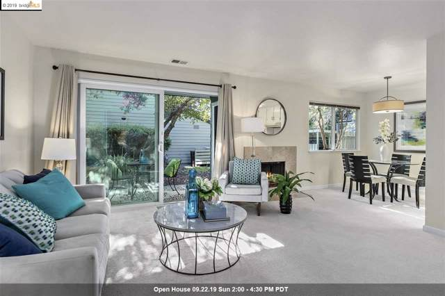 89 Emery Bay Dr, Emeryville, CA 94608 (#40880709) :: Blue Line Property Group