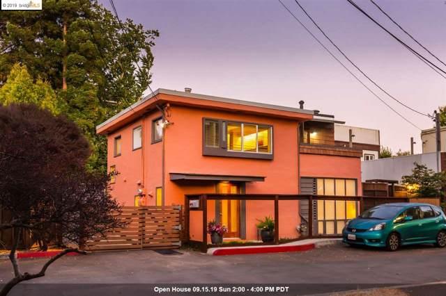 2111 West St, Berkeley, CA 94702 (#40880804) :: Armario Venema Homes Real Estate Team