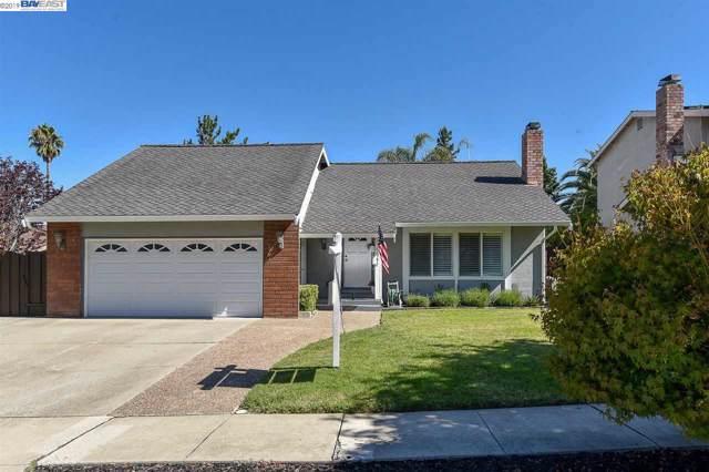 906 Crellin Rd, Pleasanton, CA 94566 (#40880917) :: Armario Venema Homes Real Estate Team