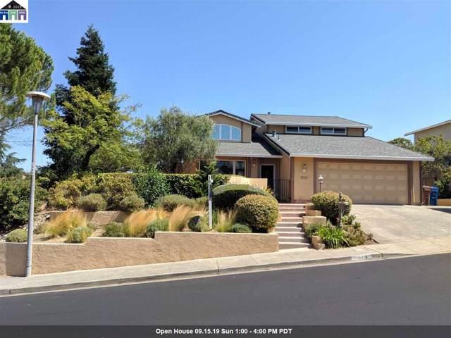 529 Cambridge, Benicia, CA 94510 (#40881020) :: Armario Venema Homes Real Estate Team
