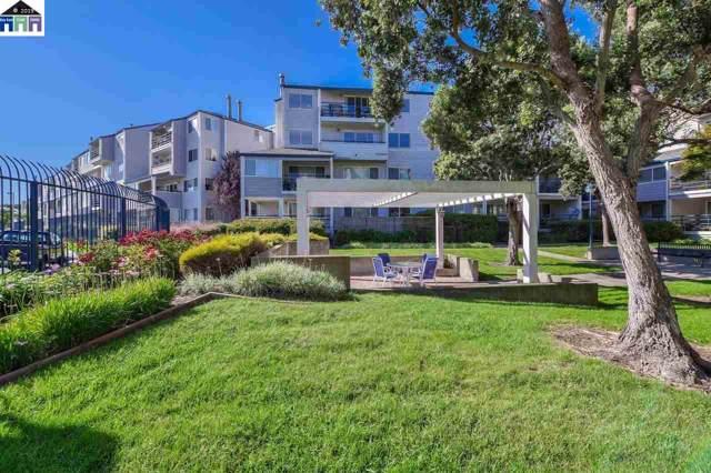 1205 Melville Sq #208, Richmond, CA 94804 (#40881292) :: The Lucas Group