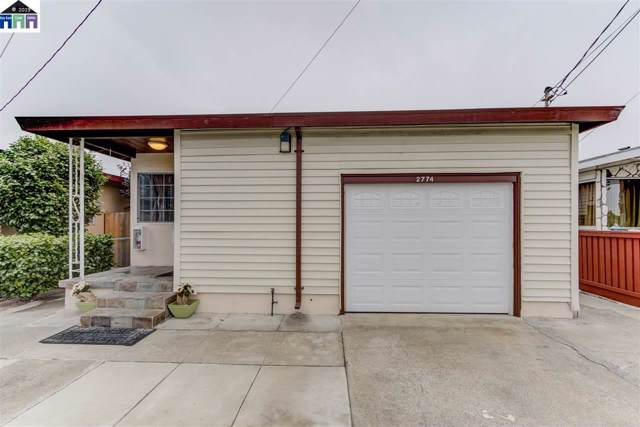 2774 11Th St, San Pablo, CA 94806 (#40881344) :: The Lucas Group
