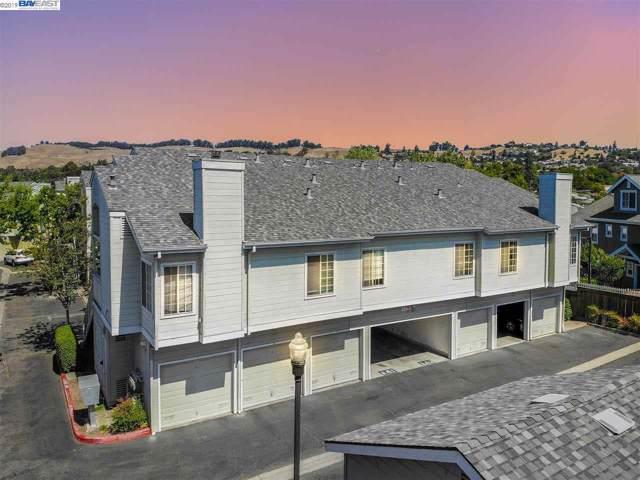 1440 Thrush Avenue #47, San Leandro, CA 94578 (#40881461) :: The Lucas Group