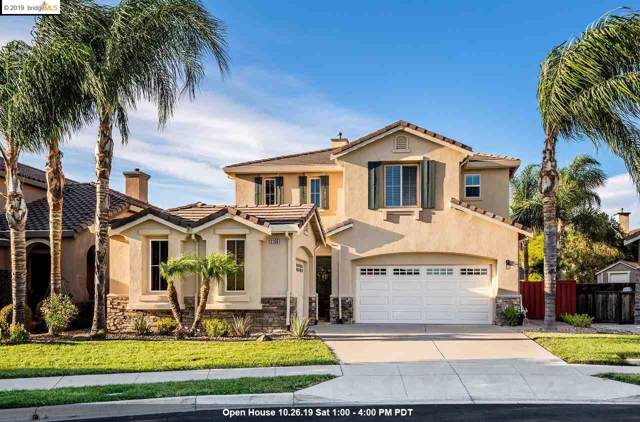 2160 Cristina Way, Brentwood, CA 94513 (#40882973) :: The Spouses Selling Houses