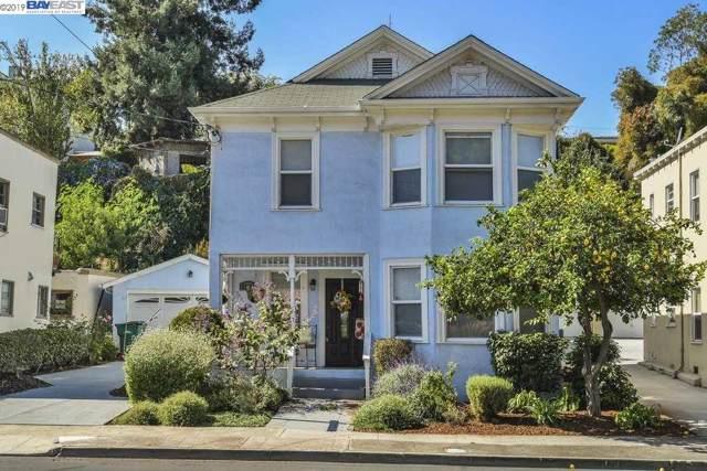 22149 Main St, Hayward, CA 94541 (#40883825) :: Realty World Property Network