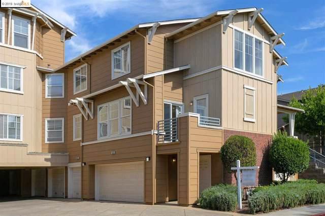 1563 Chandler St #108, Oakland, CA 94603 (#40884273) :: The Lucas Group