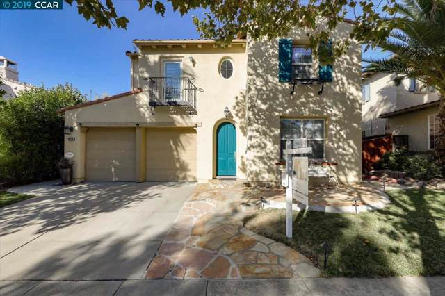 8233 Saturn Park Drive, San Ramon, CA 94582 (#40884436) :: Realty World Property Network