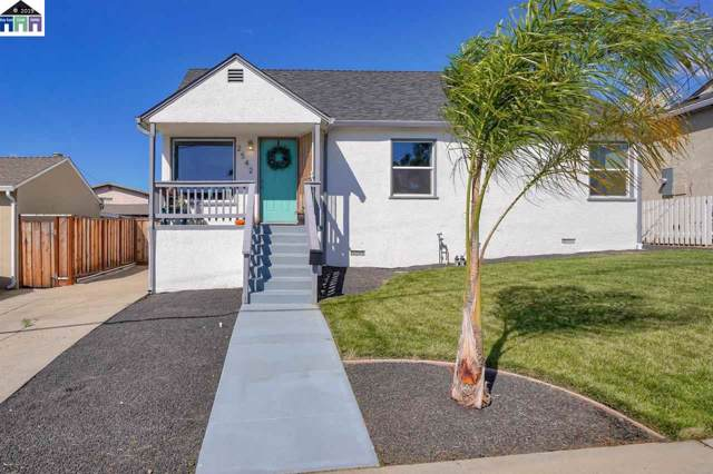 2542 Hermosa Ter, Hayward, CA 94541 (#40884516) :: The Lucas Group