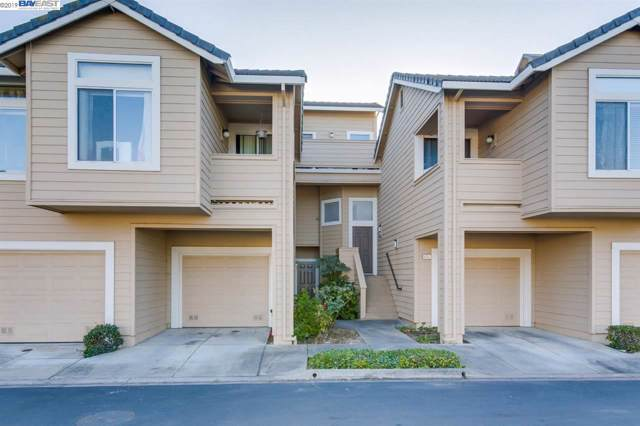 34573 Falls Ter, Fremont, CA 94555 (#40884560) :: The Lucas Group