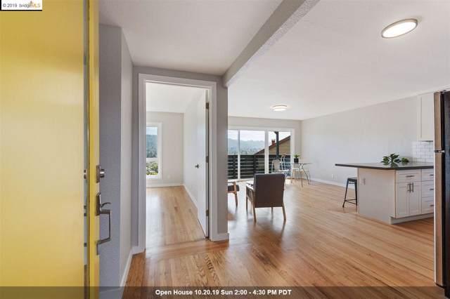 785 Taft Ave #11, Albany, CA 94706 (#40884689) :: J. Rockcliff Realtors