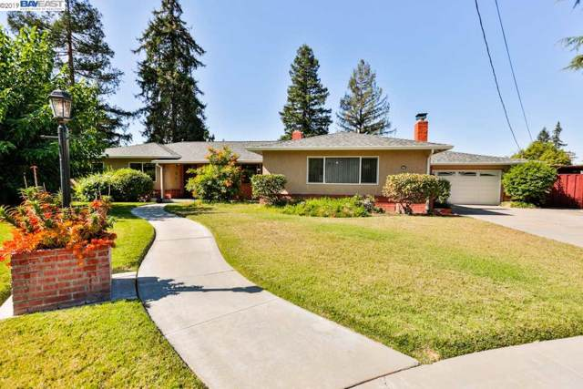 1135 Desmond Ct, Fremont, CA 94539 (#40884760) :: The Lucas Group