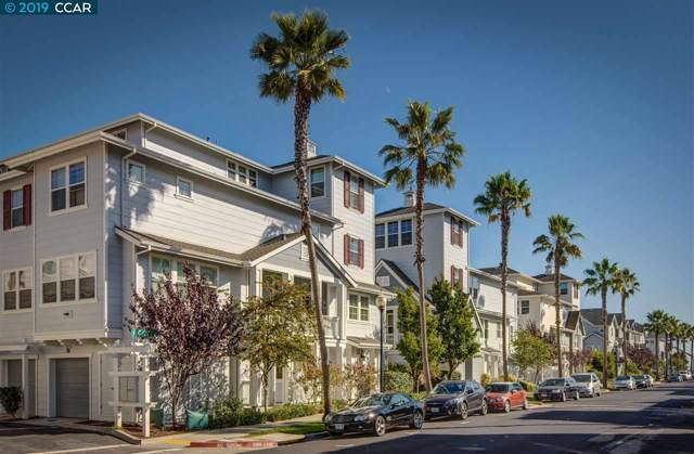 1714 Northshore Drive, Richmond, CA 94804 (#40884853) :: The Lucas Group