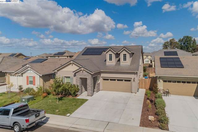 1311 Maehl Dr, Manteca, CA 95337 (#40885042) :: Realty World Property Network