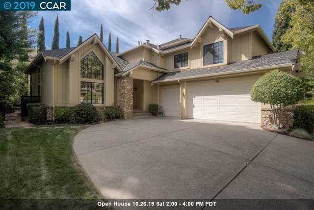 4121 Fox Creek Ct, Danville, CA 94506 (#40885249) :: Realty World Property Network
