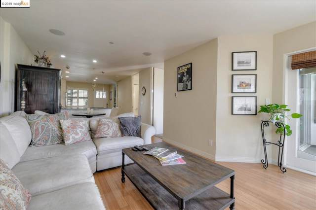 100 Eddy St #102, Richmond, CA 94801 (#40885420) :: Realty World Property Network