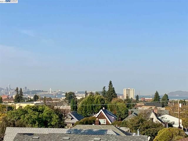 6211 Telegraph Ave #4, Oakland, CA 94609 (#40885610) :: Armario Venema Homes Real Estate Team