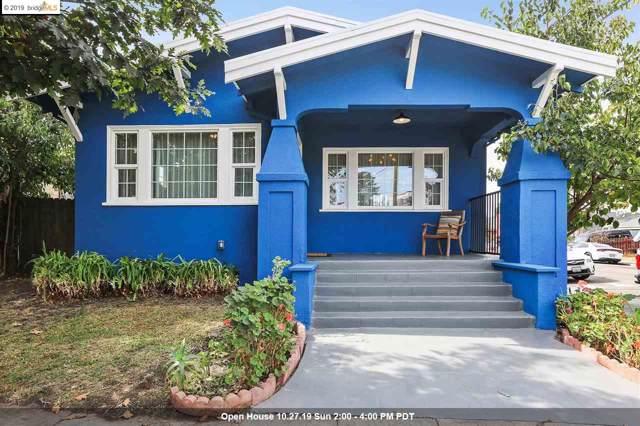 3000 Acton St, Berkeley, CA 94702 (#40886000) :: Realty World Property Network