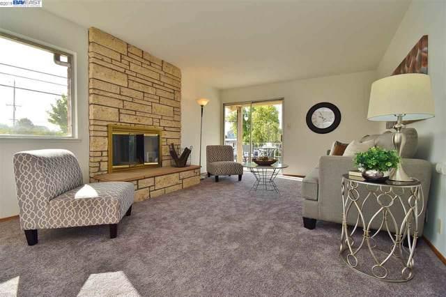 1601 Broadway #6, Alameda, CA 94501 (#40886427) :: Armario Venema Homes Real Estate Team