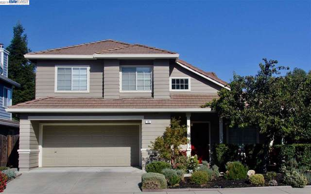 15 Shore Dr, Pleasanton, CA 94566 (#40886478) :: Armario Venema Homes Real Estate Team