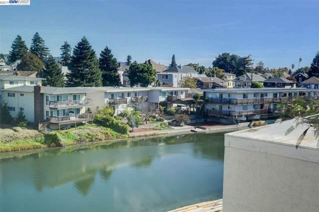 2137 Otis Dr #314, Alameda, CA 94501 (#40887189) :: Armario Venema Homes Real Estate Team
