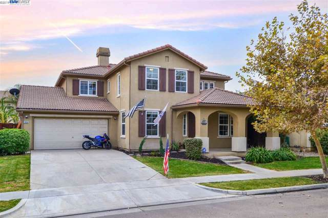 1458 Hunter Creek, Patterson, CA 95363 (#40887723) :: Armario Venema Homes Real Estate Team