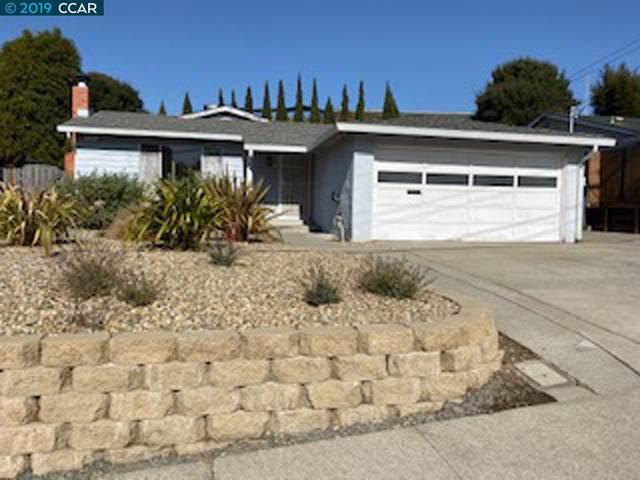 2566 Shamrock Dr, San Pablo, CA 94806 (#40887812) :: Armario Venema Homes Real Estate Team