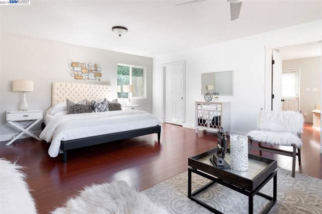732 Via Aires, San Lorenzo, CA 94580 (#40887817) :: Armario Venema Homes Real Estate Team