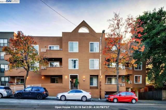 2901 Macarthur Blvd #307, Oakland, CA 94602 (#40887943) :: Armario Venema Homes Real Estate Team