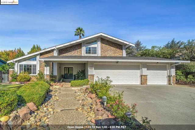 3280 Newport Ct, Walnut Creek, CA 94598 (#40888325) :: Armario Venema Homes Real Estate Team