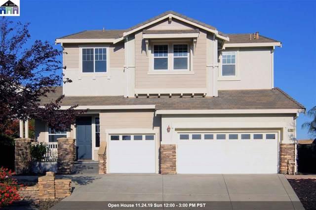 733 Hawkestone Ct, Brentwood, CA 94513 (#40888337) :: Armario Venema Homes Real Estate Team